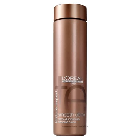 Loreal Smooth l or 233 al texture expert smooth ultime 500ml