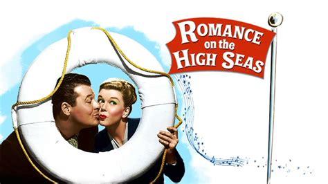 Film Romance On The High Seas | romance on the high seas 1948 az movies