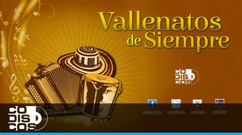 vdeos vallenatos mix vallenato cl 225 sicos de siempre youtube