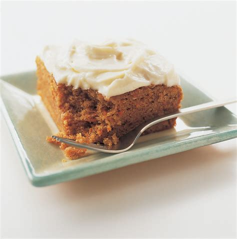 simple carrot cake with cheese frosting recipe