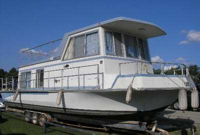 living on a boat faq nautaline houseboat trailer and weight