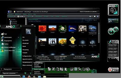 download themes for windows 7 keren kumpulan gadget keren untuk windows 7 terbaru blog tekno