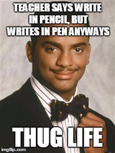 thug life imgflip