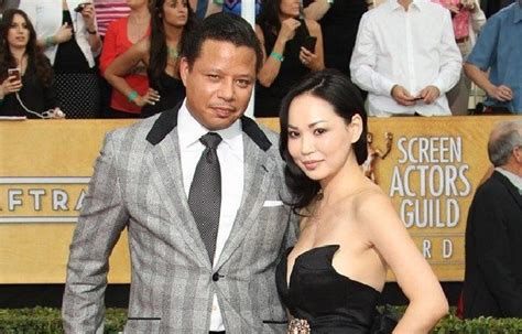 terrence howard bio terrence howard spouse wife kids parents height net