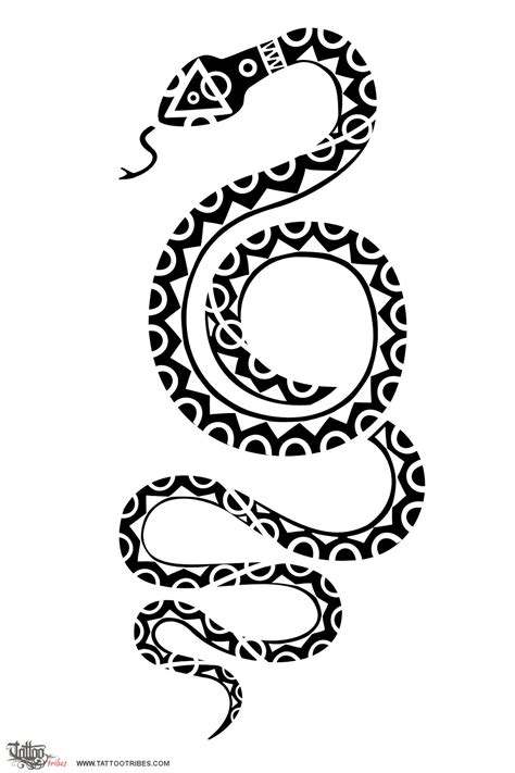 chinese snake tattoo designs of snake wisdom charm custom