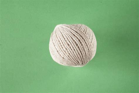 Gambar Tali Rami gambar tali wol bahan lingkaran membelitkan benang