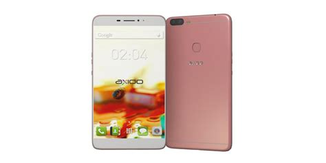 Smartphone Axioo Venge 2 axioo venge 2 price detailed features and specifications
