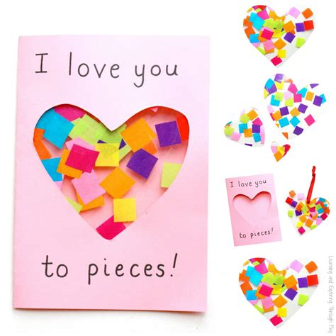 valentines day card template ks1 learning and exploring through play you to pieces