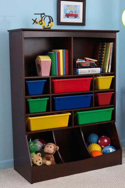 kids storage unit   stock  contemporary toy organizers los angeles  sister