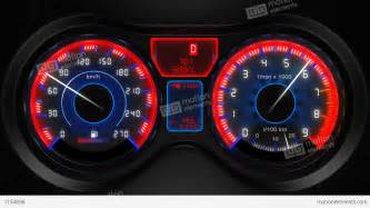 dashboard car car dashboard animation stock animation 1134896
