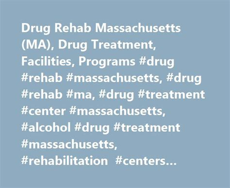 Detox Rehab Centers In Ma by 929 Best Understanding Addiction Images On