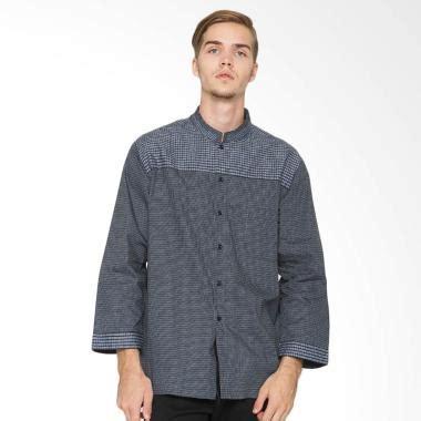 Arafah Arafah Kk Dubai Brown jual baju koko modern terbaru terlengkap harga murah