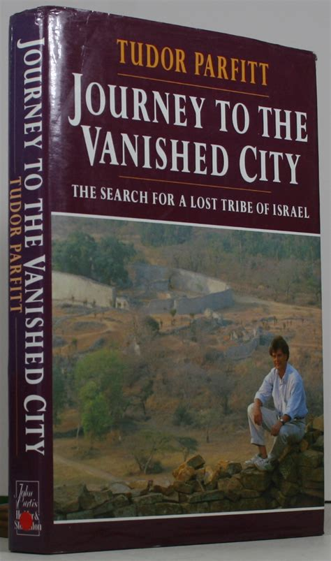 vanished city the journey to the vanished city the search for a lost tribe of israel africana books uk