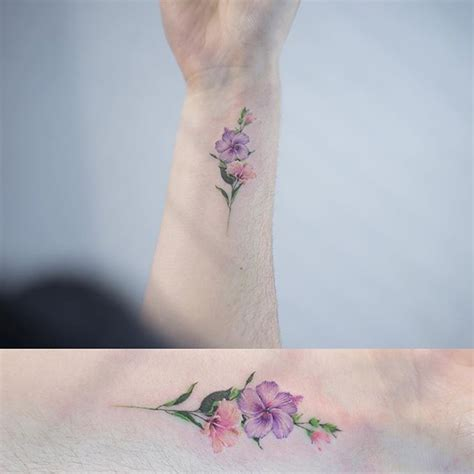 single flower tattoo designs best 20 delicate flower ideas on
