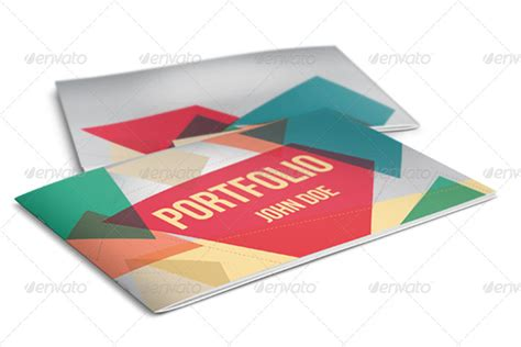 print portfolio template 15 innovative portfolio printing templates