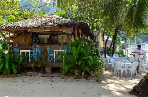 Marina Garden Resort by Best Budget Friendly El Nido Resort Marina Garden