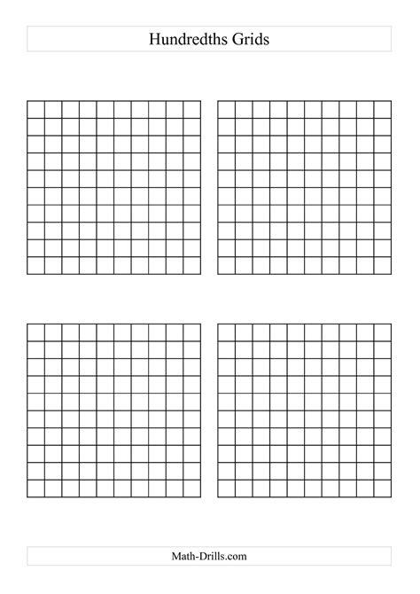 grids  add decimals google search math