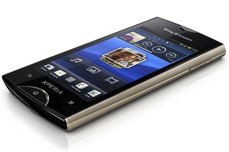 Hp Sony Ericsson Android sony ericsson xperia android phone specifications