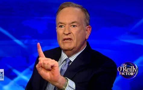 and bill oreilly appear on the oreilly factor on the fox news bill o reilly is turning into bill cosby before our eyes