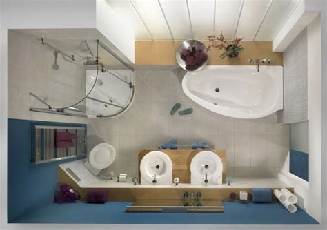 badezimmer 2x3m badgestaltung f 252 r kleine b 228 der