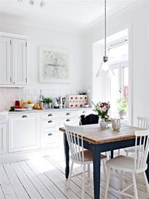 swedish kitchen ideas to decorate scandinavian kitchen design