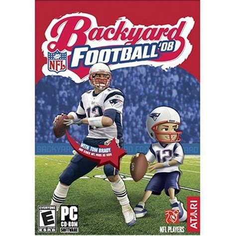 download backyard football 2002 backyard football original free download 2017 2018