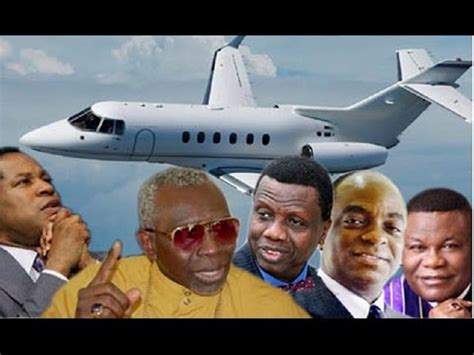 richest pastors in the world see 7 nigerians who made the list