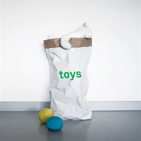 And Bags That Look Like Toys by Swissmiss Gift Guide