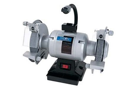 wilton bench grinder wilton 17201 bench grinder 6 quot 1 5 hp gosale price comparison results