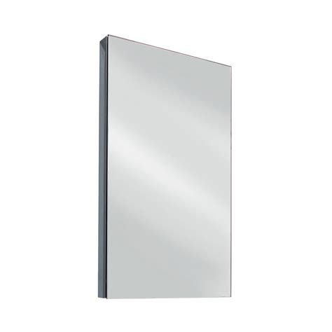 300mm wall cabinet with mirror buy online at bathroom city cali single door bathroom cabinet mca002 mm chrome
