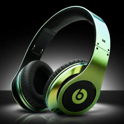 Beats Studio Green Oem jual beats studio chrome black green black purple oem