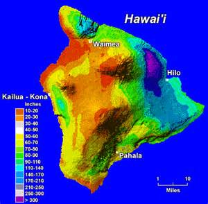 does the big island really get all that honolulu