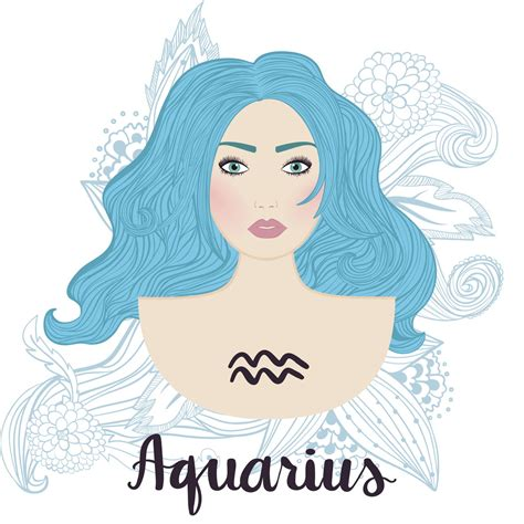 incredible truths about an aquarius woman in love