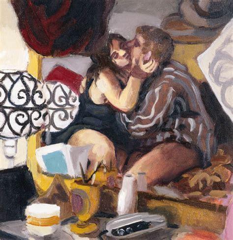 bedroom kissing 3 gameture starts here wendy sharpe list all works