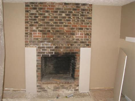 can you install brick wall tile to drywall ceilingpost