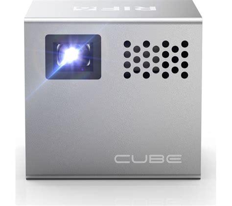 Proyektor Rif6 Cube rif6 cube mini projector deals pc world