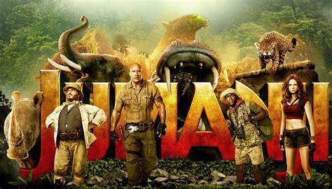 jumanji movie vs book jumanji welcome to the jungle