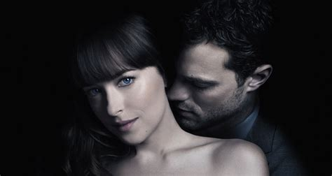 fifty shades of grey film length steamy full length fifty shades freed trailer released