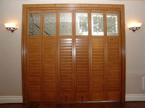 Shutter Closet Doors Adjust Folding Shutter Closet Doors Closet Ideas
