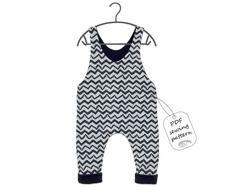jersey romper pattern baby romper pattern pdf kids romper pattern pdf sewing