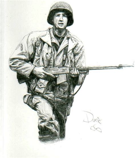 One U Sketches by American Combat Prints Images Pictures