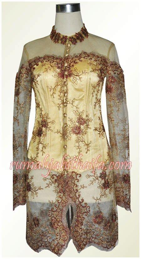 Baju Muslim Dila pin kebaya pengantin mba dila di jakarta 1 rumah jahit