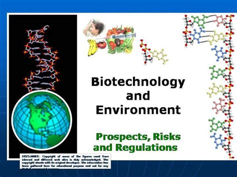 ppt themes for biotechnology biotechnology and environment authorstream