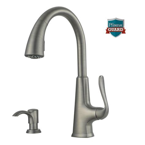 kitchen faucets reviews 2013 pasadena slate kitchen faucet giveaway the review stew