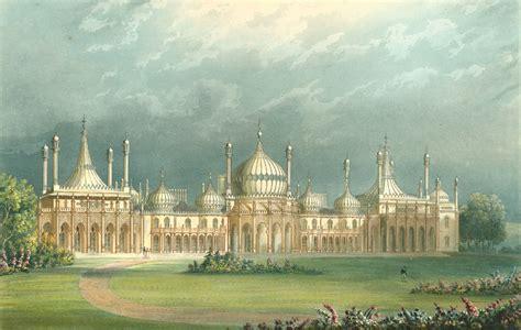 Indian House Interior Design regency garden and stables