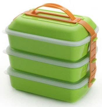 Lunch Box Three Layer 20 cool lunch boxes for packing healthy meals jewelpie