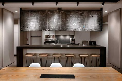 Create The Ultimate Office Layout Office Kitchen Designs
