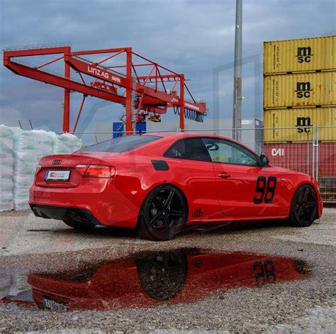 audi rs5 rear audi rs5 rear bumper conversion quot coupe convertible quot