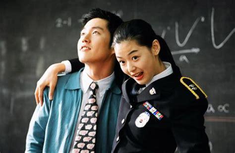 film korea windstruck jun ji hyun stuck on hyuk
