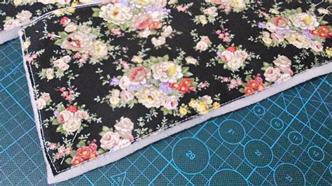 Kain Katun Jepang Motif Himawari himawari n craft tutorial tissue box cover